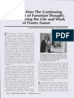 Fanon_The Continuing Relevance of Fanonian Thought- Remembering the Life and Work of Frantz Fanon