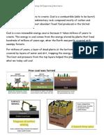 Coal Basics