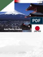 Asia Pacific Studies