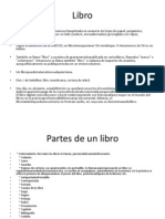 Power Point Taller de Artes Del Libro