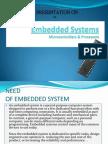 Embedded Syatem..
