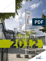 Jaarverslag Christelijke Hogeschool Ede 2012 - 8 Juli