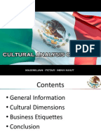 pestle analysis mexico Country analysis report: mexico, in-depth pestle insights country analysis report: mexico, in-depth pestle insights summary this pestle country analysis report on mexico provides a holistic view of - market research report and industry analysis - 10306914.