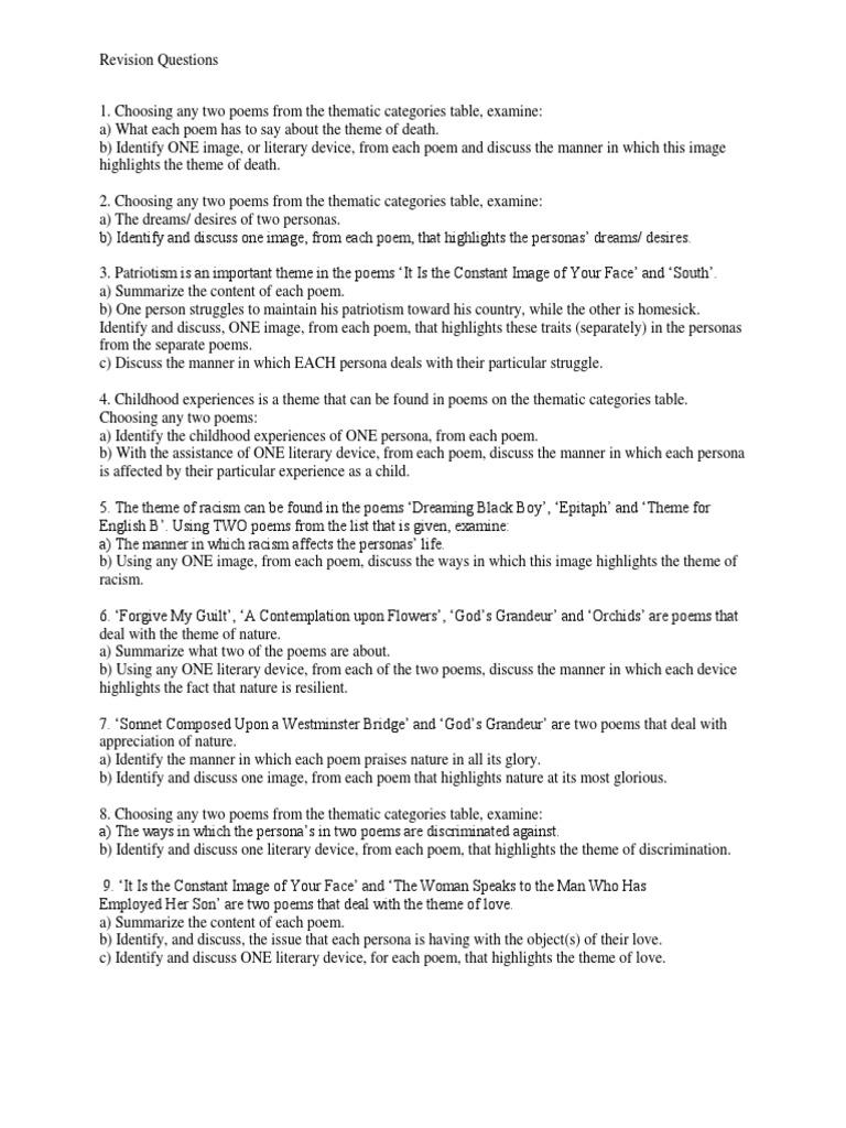 Black boy thematic essay