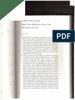 "Angela Davis ""Reflections on Race, Class, & Gender"""