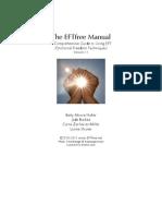 The Eftfree Manual