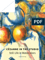 Cezanne in the Studio