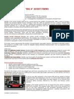 CorporateIntelligence- Audit Firms