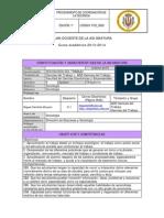 Programa ST 13-14