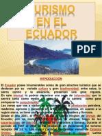Sitios turísticos del Ecuador
