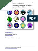 La Formula Para La Transformacion De La Vida.pdf