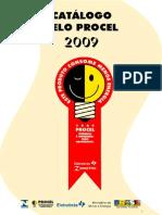 Catálogo Selo Procel 2009