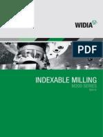 widia A-12-029i9 Appendix M200 en Metric