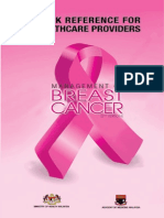 QR - Management of Breast Cancer (2nd Editioon)