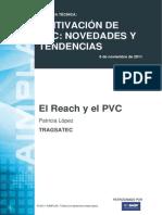 03. Reglamento Reach y Pvc Patricia Lopez