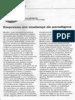 Paradigma Alcoa