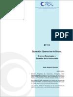 Brunner, J. J.- Revoluciones Educativas (PREAL 16)