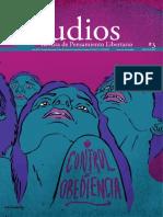 Revista Estudios n. 3