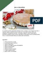 cheescake castagne