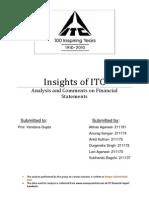 ITC Annual Report