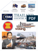 Thailand Country Report 2013Q4