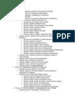 Constitucion del Ecuador 2008