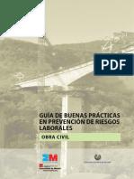 Gu-A de Buenas Pr-cticas en Prevenci-n Riesgos Laborales Todo Rev01 Marz...