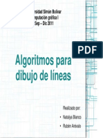 Algoritmo de Dibujo de Lineas.pdf