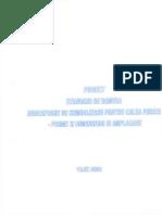 Indicatoare de Semnalizare Feroviara