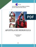Apostila - Hidráulica e Pneumática 2