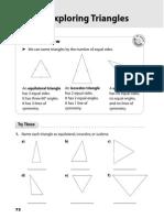 student workbook - unit 6 - geometry  measurement