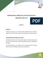 Excel Material Unidad 1 Final