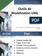 Asmar, Norma - Outils de modélisation UML.ppt