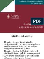 Seminario Di Sistema Politico Italiano_DeRosa