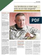 Entrevista a Ruiz Olmos