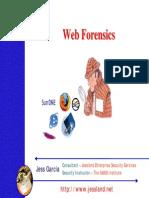 Jess Garcia-Web Forensics