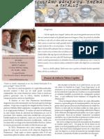 Mozambique- Newsletter Dec 2013