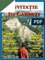 Invitatie in Carpati 2007 Iunie