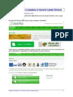 Como Obter e Instalar o Pacote Libre Office
