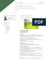 Educação e Novas Tecnologias em Ação_ Plano de aula com software educativo.....