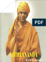 Nithyananda Yet to Be Discovered