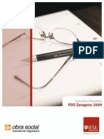 IESE Brochure PDD-Zaragoza