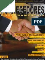 Revista Fornecedores Governamentais 7