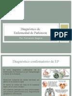 Diagnóstico de Parkinson