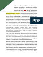 Piaget 1 - 2