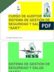 CURSO AUDITORÍA gestión administrativa