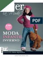 Tejer la Moda, Nº 73-WWW.FREELIBROS.COM