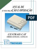 29120039_manual Central Cat-fixa 0-16 e Cat-fixa 1-16_v06