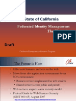 Federated Identity Management452