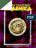 Mago la Ascensión - Libro de Tradición - Hermandad Akashika